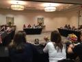 Professionals WE Panel