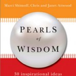 Pearl of Wisdom Book