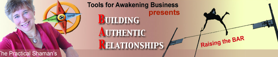 Building Authentic Relationships