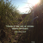 Vision_is_the_art