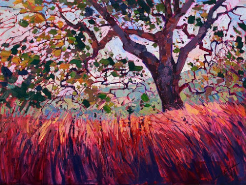 Artwork Erin Hanson
