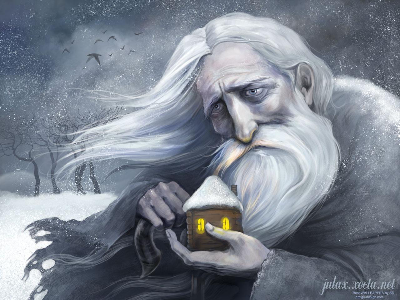 Boreas-winter