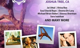 Shakti Fest: Experience WindWork®, Sunday at 10a