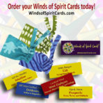 Wind of Spirit Cards®