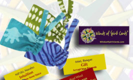 Order Your Winds of Spirit Cards® Today