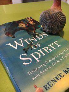 Winds of Spirit Mock up