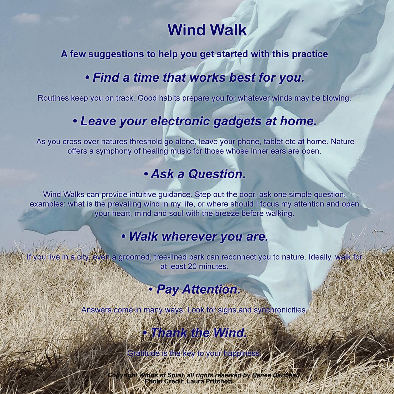 Wind Walk