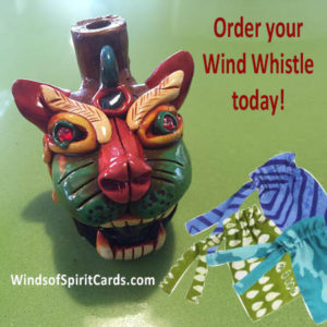 Wind Whistle, a tool of WindWork®