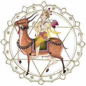 Vayu offers You Strenght during times of Change
