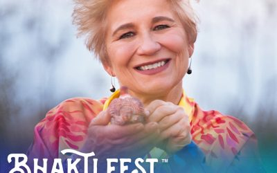 Bhakti Fest: 10 year Anniversary Celebration