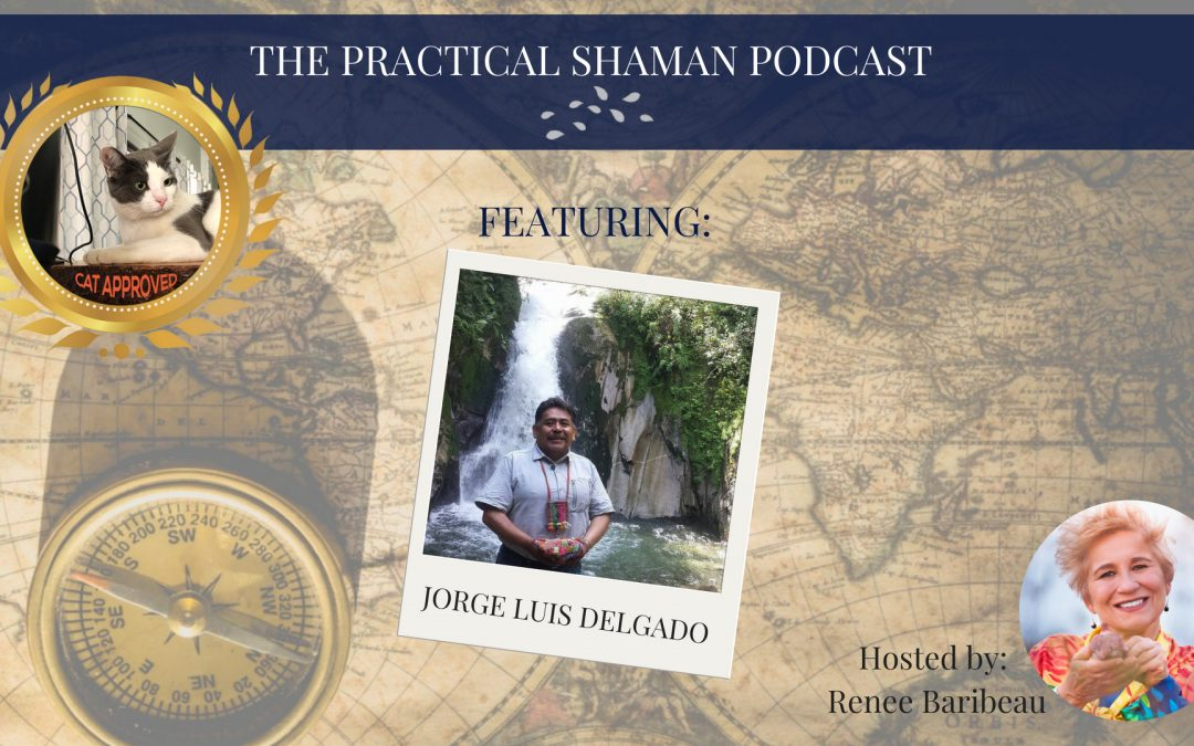 Jorge Luis Delgado: Think Lovely: Harmonizing the Self
