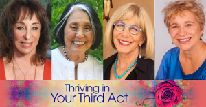 Thriving in Your Third Act