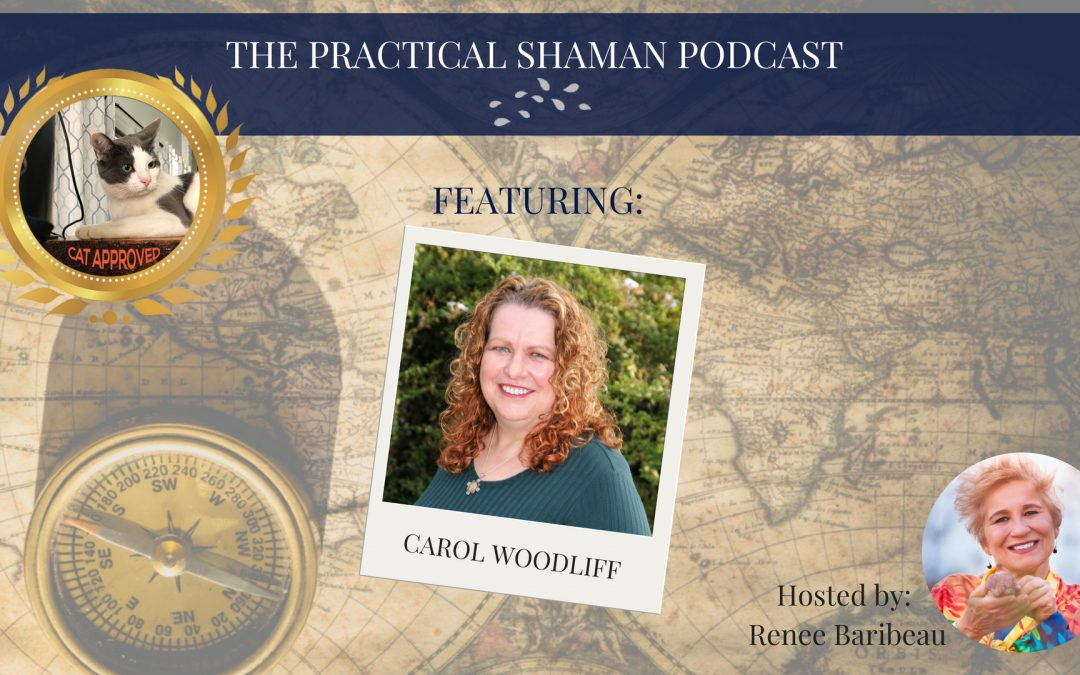 The Practical Shaman Podcast:  Integrating our Work as Healers into Mainstream Endeavors