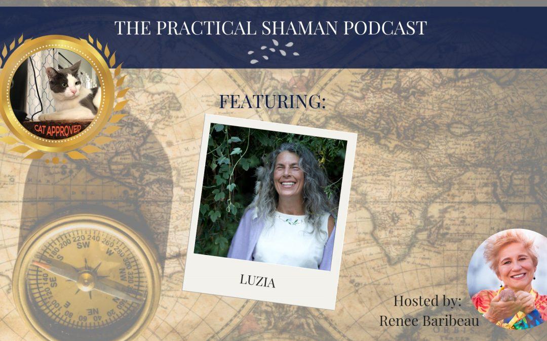 Podcast Replay Luzia
