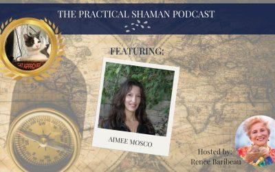 "The Practical Shaman Podcast: Aimee Mosco on the ""F-Word"""