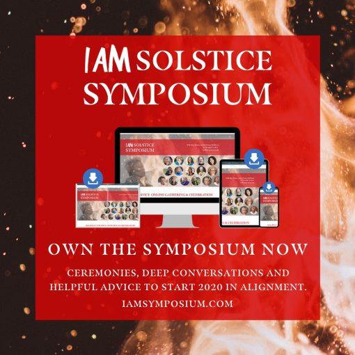 Winter Solstice IAM Bundle