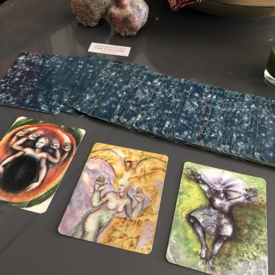 Soul Card Intuitive Reading