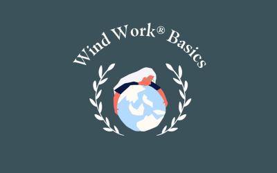 Wind Work Basics: Fall